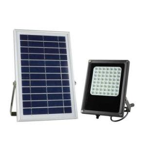 En el exterior impermeable IP65 de control remoto de alta potencia de 56 LED Farol Solar