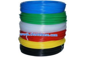 La norma DIN73378 Nylon PA6 PA11 Tubo PA12