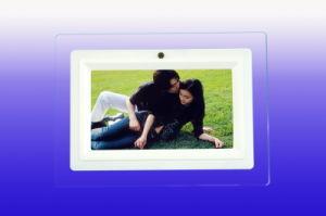 7 デジタル写真フレーム