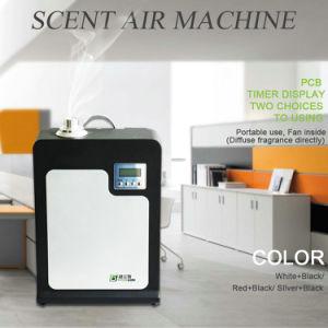 Prijs van de Machine van de Verspreider van het Aroma van de Geur HVAC van het hotel de Elektrische