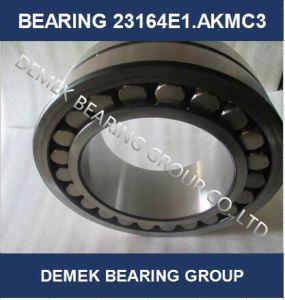 Roulement à rouleaux sphériques 23164 E1akmc3 avec cage en laiton