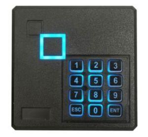Ce-01 um controlador de teclado de controle de acesso à porta