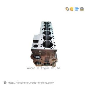 8.9Lエンジンのための6ltシリンダブロック4946152 5260558