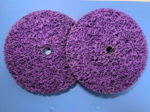 Гофрированный валик шлифовки полировки диск колеса
