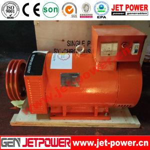 30kw 40kw 50kw Stc AC Alternator de In drie stadia van de Borstel