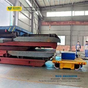 Equipamentos de manuseio de Eléctrico orientado na rampa de Material Pesado