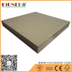 Het Triplex van de Melamine van de goede Kwaliteit van Linyi China