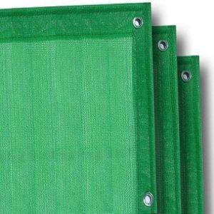 La construcción vallado de seguridad/ valla de malla de alambre