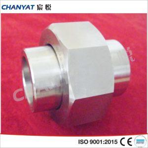 Unione 1.4301h, X5crnbi1810h dello zoccolo dell'acciaio inossidabile