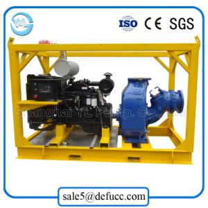 Gute Qualitätsselbst, der Dieselenergien-Abfall-Pumpe für Verkauf grundiert