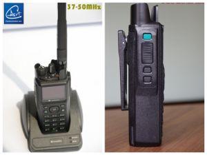 [37-50مهز] حرج يدويّة راديو مرسل مستقبل, طويلة إتصال بعد راديو يدويّة