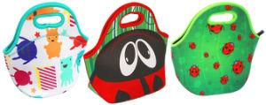 古典的なタイプクーラー袋の昼食袋のピクニック屋外のクーラー袋