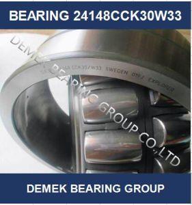 Roulement à rouleaux sphériques 24148 Cck30W33 avec cage en acier