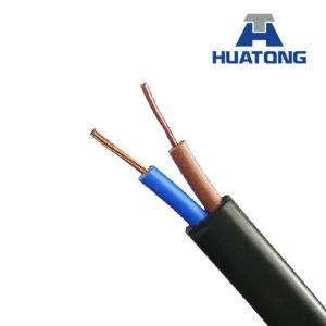 Flexíveis de PVC com isolamento duplo de Fios Elétricos