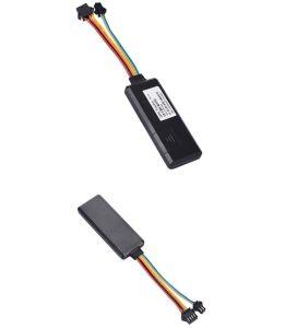 Мини-Car GPS Tracker с помощью платформы приложений отслеживания в реальном времени (ТК121)