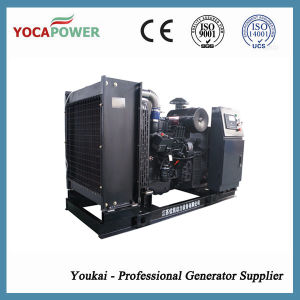 100kw/SDEC 125kVA Groupe électrogène de puissance du moteur de groupe électrogène diesel