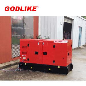 Schalldichtes Dieselgenerator-Set der heißer Verkaufs-Bran-New Vorlagen-20kVA