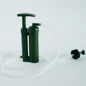 Outdoor Portable Purifier (PF111)에 있는 물 Filter
