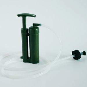Фильтр для воды в открытый портативный фильтр (PF111)