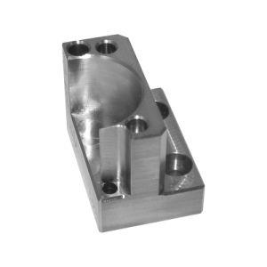 CNC het Draaiende Machinaal bewerken, CNC Delen Om metaal te snijden, Draaiende