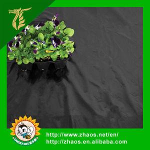 De PP não tecido de malha de controle de plantas daninhas Tapete de Ervas Daninhas