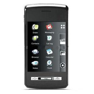 Telefono delle cellule di tocco del Java (S18)