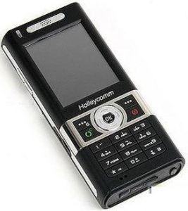 Dualmode Mobiel CDMA+GSM Dualworking (CGH8)