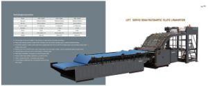 Vollautomatische große Geschwindigkeit CX-ein geriffelt Laminiermaschine