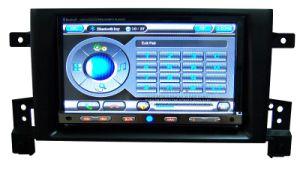 스즈끼 웅대한 Vitara ZZ-7639HSU를 위한 차 DVD GPS