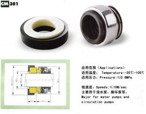 As vedações mecânicas para a bomba de água (301)