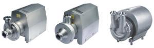 304_316_Sanitary自動プライミングPump_Fluidの装置