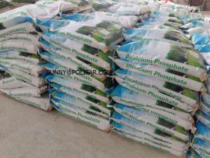 Fosfato dicálcico (DCP) 18% Grau de Alimentação