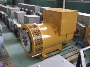Dieselgenerator-Drehstromgenerator-einzelne Peilung