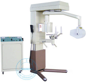 Vista panorâmica oral máquina de raios X (QK-1A)