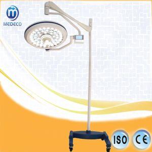 IIシリーズLED病院電池が付いているShadowlessライト500可動装置