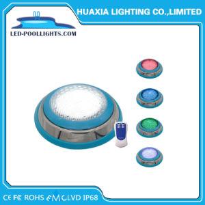 Светодиодная подсветка RGB подводного бассейн освещение
