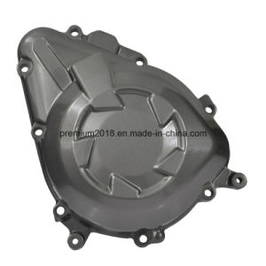 Delen van de motorfiets pasten CNC Machinaal bewerkte Delen van de Motorfiets van de Montage aan