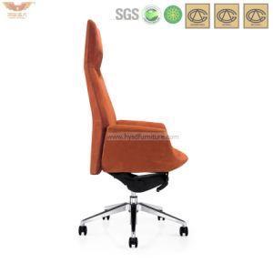 Luxuxbüro CEO-Möbel-Computer-Stuhl-Leder-Executivstuhl (HY-198)
