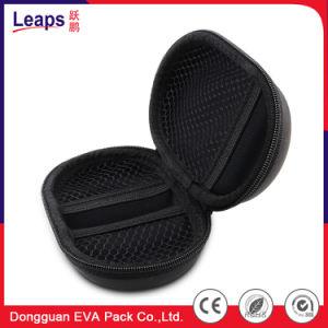 Dom Organizador de cabos de armazenamento EVA especializados Saco de ferramenta para o fone de ouvido Bluetooth