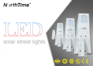 Ce RoHS утверждения для использования вне помещений 50Вт Светодиодные лампы на улице солнечной энергии