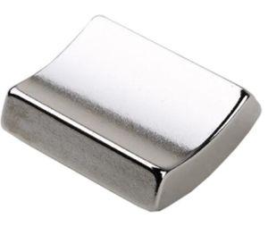 Высокое качество Strong постоянного Arc Неодимовый магнит