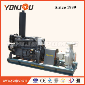 Motor Diesel Yonjou Bomba de fuego