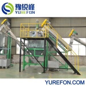 Haut de la qualité en acier inoxydable 304 Machine à laver le recyclage de bouteilles