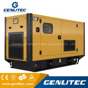 幼虫のディーゼル力の電気発電機セット150kVA/120kw