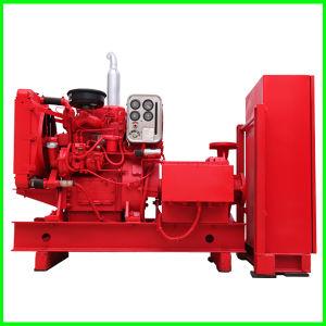 Motopompe antincendi centrifughe elettriche della pompa antincendio di alta qualità