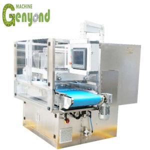 Linha de depósito de chocolate (capacidade: 100-300 kg/h com o Novo Preço