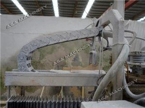 花こう岩または大理石(FX1200)のための石造りの打抜き機