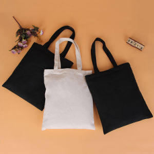 Sacchetto riutilizzabile all'ingrosso della tela di canapa del Tote della spalla di acquisto, facente pubblicità al sacchetto impaccante del regalo, sacchetto di acquisto di riciclaggio promozionale del cotone del Drawstring della spiaggia del pattino