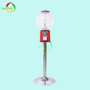 De mini Kleine Ronde Automaat van de Ballen van het Stuk speelgoed van Gumball van Capsules