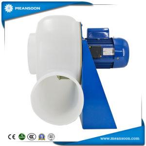 Mpcf-4s200 de Plastic Ventilator van Exhasut van de Kast van de Damp van het Laboratorium